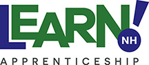 ApprenticeshipNH Earn Learn Logo