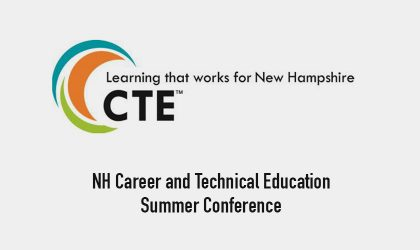 SPI attends NH CTE Summer Conference