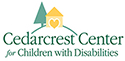 Cedarcrest Center Logo