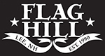 Flag Hill logo