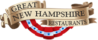 Great NH Resturants Logo