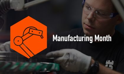 NH Manufacturing Month Image
