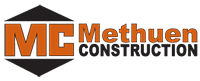 Methuen Construction Company logo