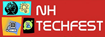 NH Techfest logo